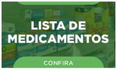 LISTA DE MEDICAMENTOS